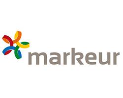 logo markeur