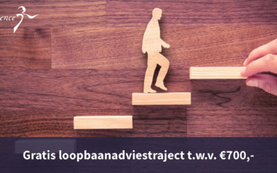 Gratis loopbaanadvies via Confience